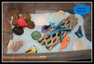 colord epsom salt