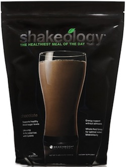 Chocolate-Shakeology