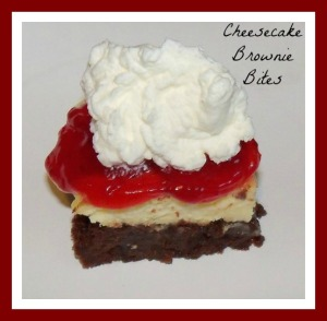 brownie cheesecake bar