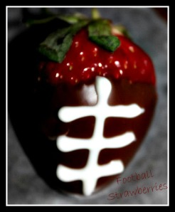football berry